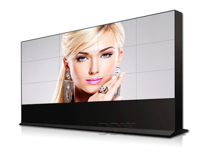 Conference room display monitors lg video wall 3x2 Signal interface  DVI video wall 230W